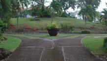 Pitcairn Villa