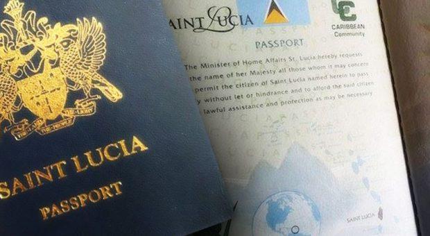 Consultation On CIP for Saint Lucia