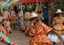 Jounen Kreyol (Creole)