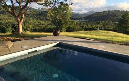 Pool View Over Valley_2