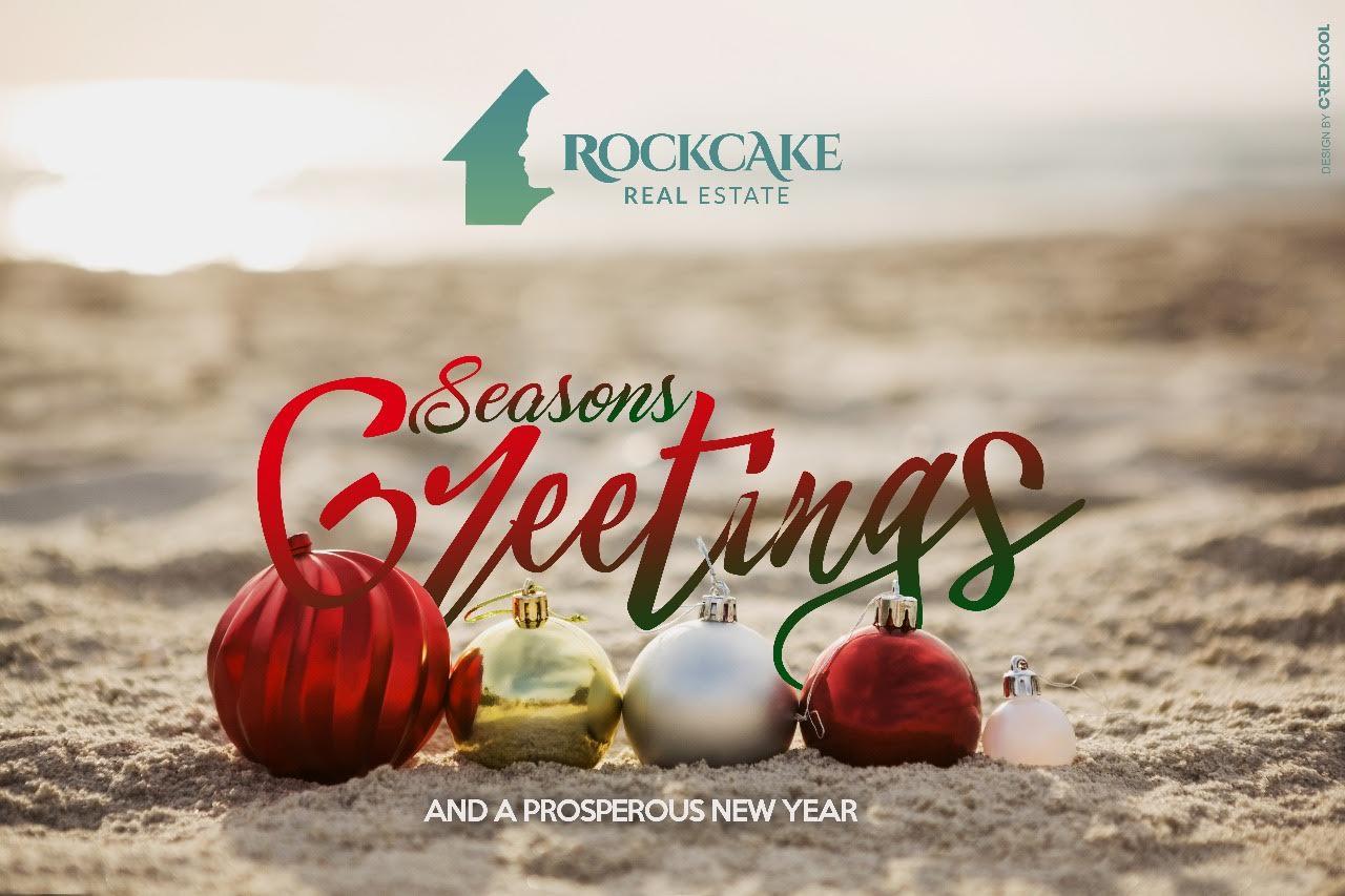 Greetings Homes Sweet Homesrock Cake Real Estate
