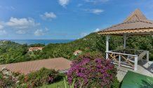 Moonsong Villa