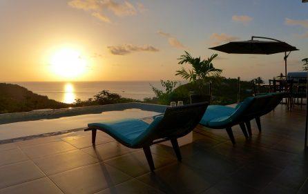 Lotus Villa Saint-Lucia 20