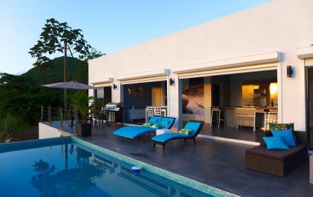 Lotus Villa Saint-Lucia 25