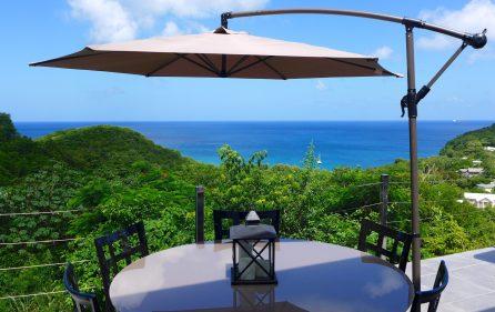 Lotus Villa Saint-Lucia 3