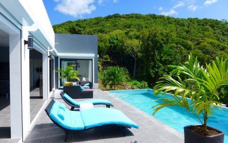 Lotus Villa Saint-Lucia 4