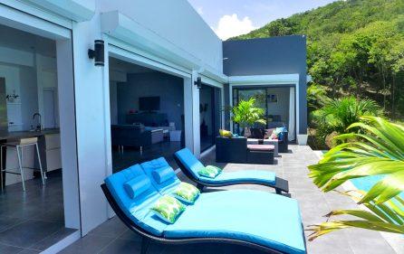 Lotus Villa Saint-Lucia 5