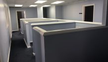 Formatted Office Spaces