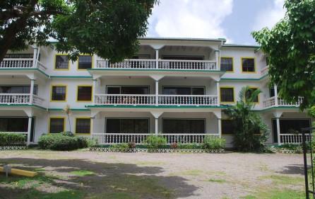 Reduit Beach Apartments