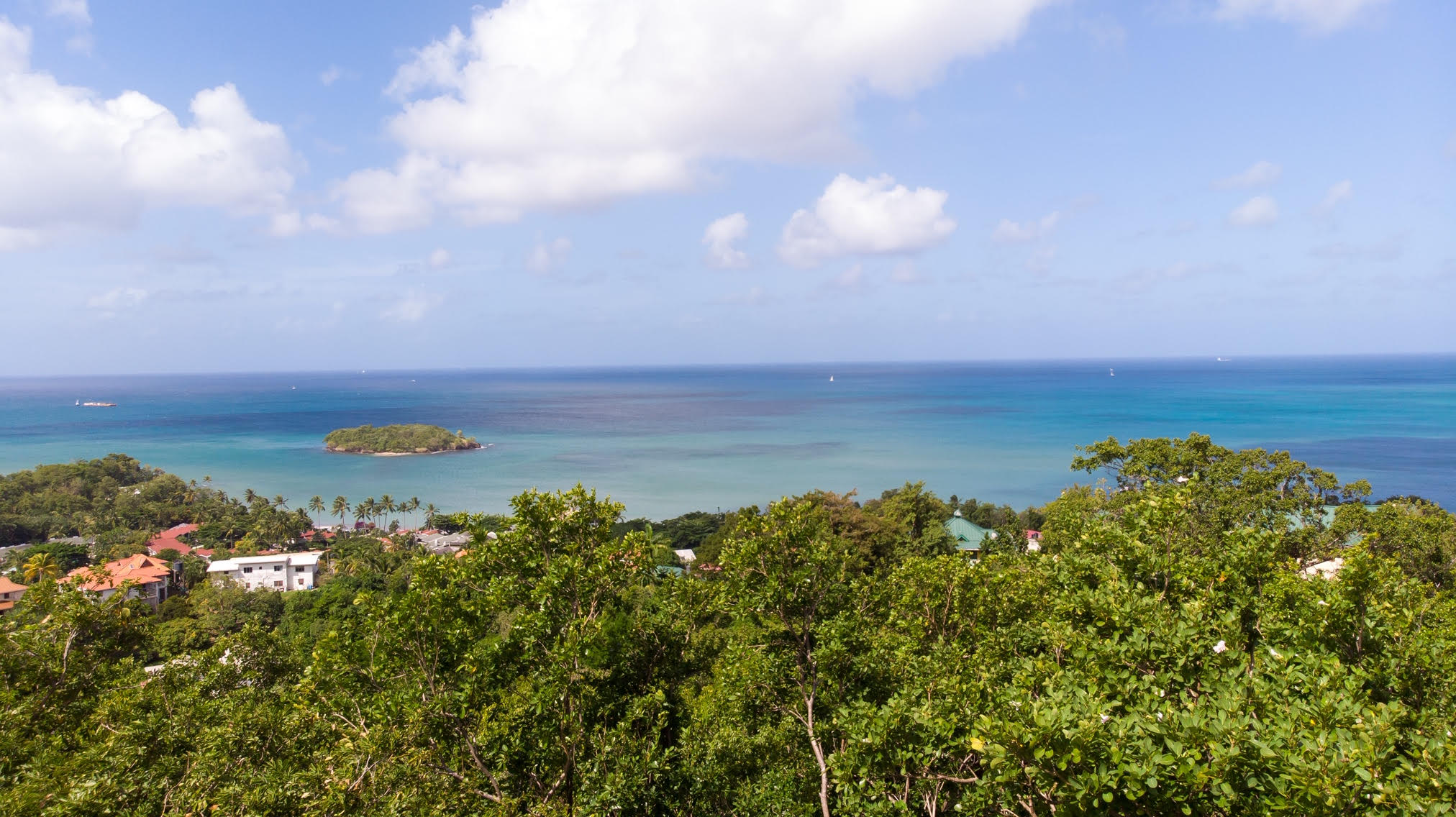 Spectacular Sea View Lot