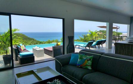 Lotus Villa Saint-Lucia 16