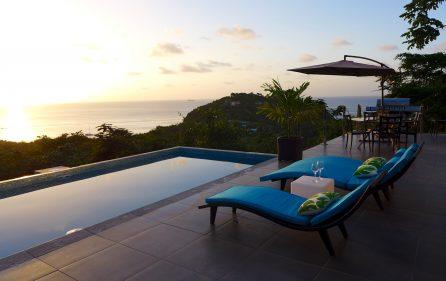 Lotus Villa Saint-Lucia 21