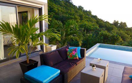 Lotus Villa Saint-Lucia 22