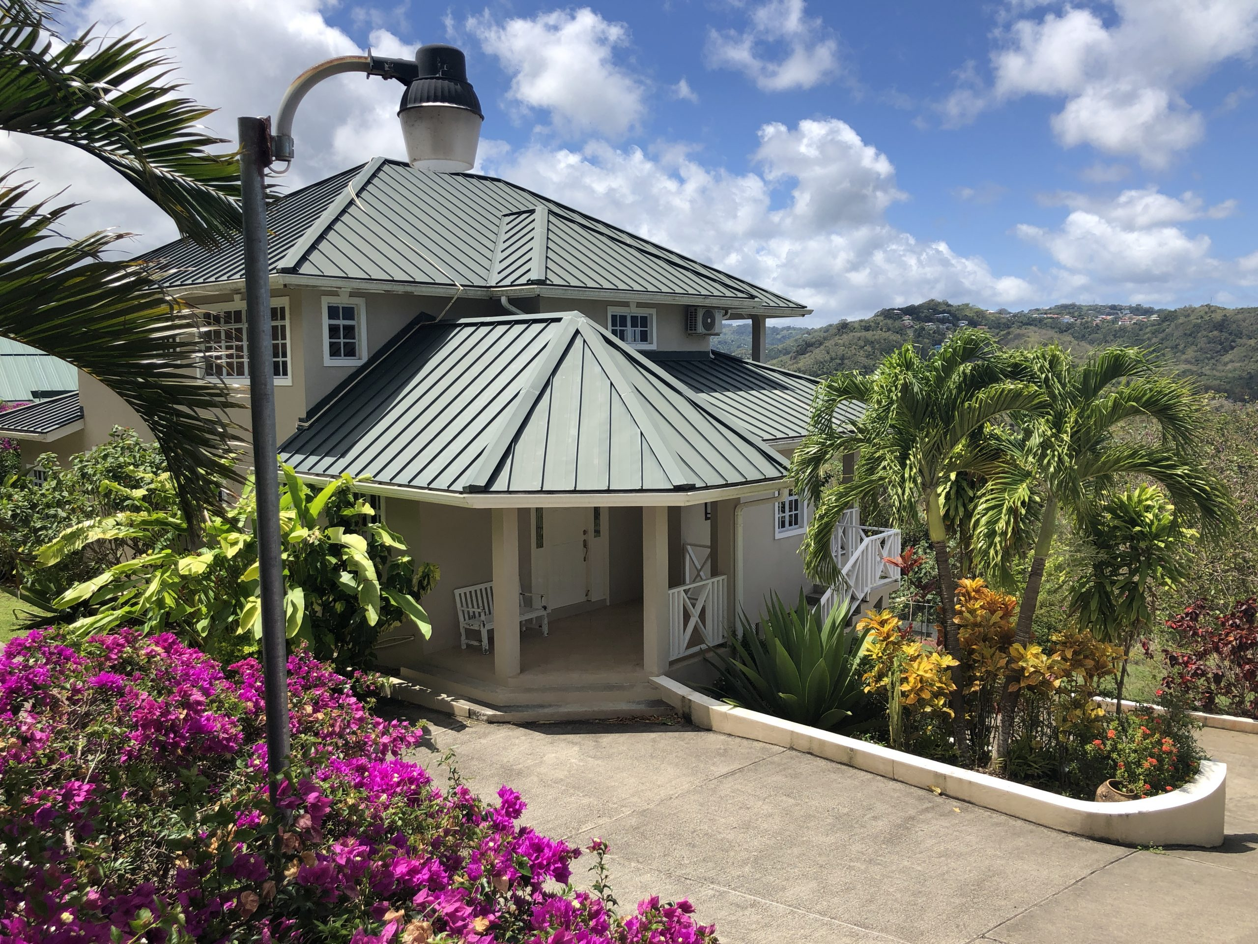Choc Ridge Villa