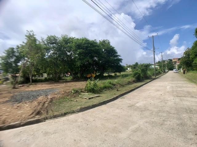 Gated Residential Land Plot